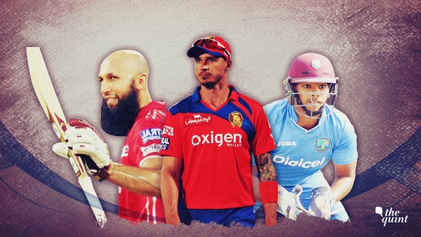 With the IPL auction slated for 18 December, here's a list of 'unsold players' from the 2018 auction who could make it big this time.