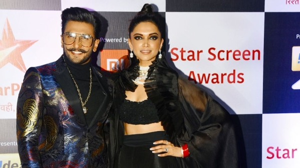 Watch: Ranveer's Winning Speech Moves Deepika to Tears