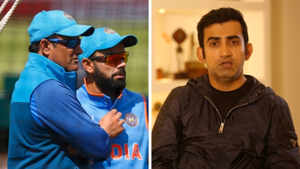 Former India cricketer Gautam Gambhir says Anil Kumble being made to step down as India coach was the 'darkest moment in Indian cricket'.