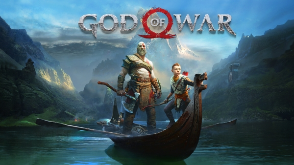 God of War 2018 was one of the top-played games of 2018.