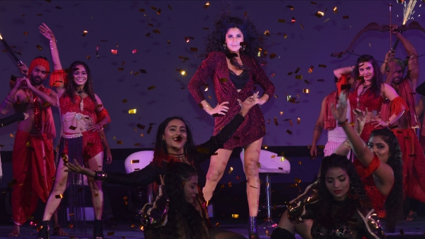 Zero's 'Husn Parcham' Song Launch: Katrina Sets the Stage Ablaze
