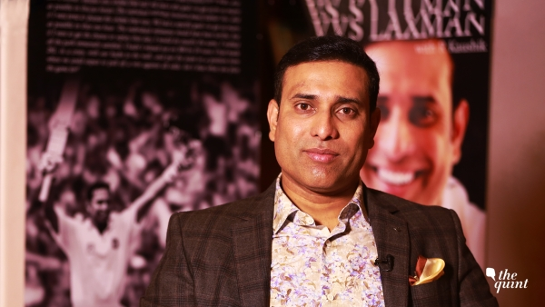 At the launch of his autobiography '281 and beyond', former India cricketer VVS Laxman talks about the innings that no one can ever forget.