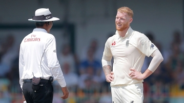 Ben Stokes will head to an internal English cricket hearing into a brawl outside a nightclub last year.