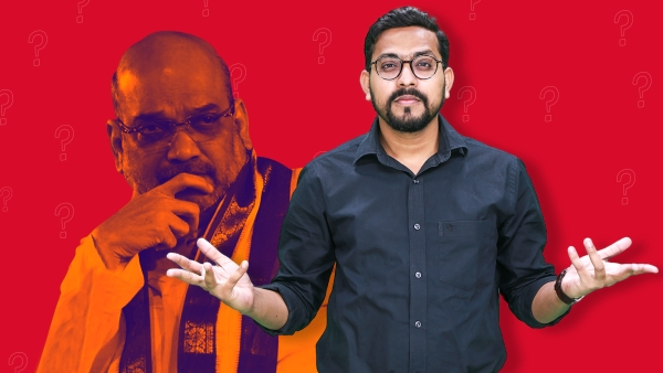 How Did BJP Lose Elections Despite Amit Shah's 'Chanakya-Neeti'?