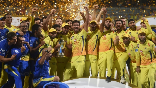 The Chennai Super Kings emerged victorious in the 2018 season of the Indian Premier League (IPL).