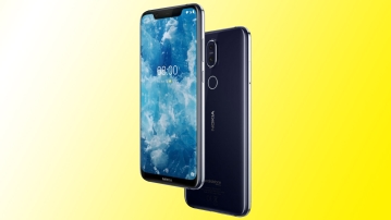Nokia 8.1 with Android 9.0 Pie has been launched globally.
