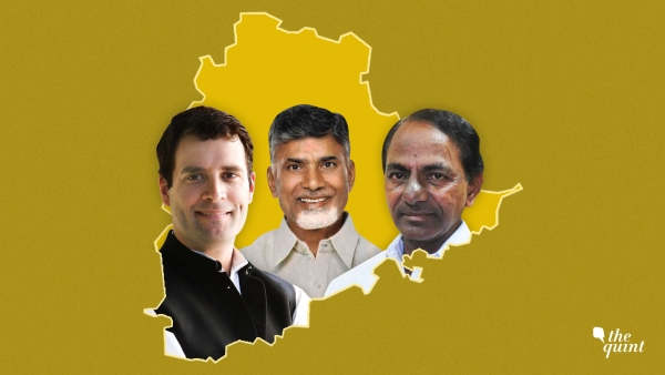 A party or an alliance needs 60 out of total 119 seats to win the elections and form the government in Telangana.