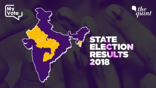 Election Results 2018 Live: Catch The Latest Action Here