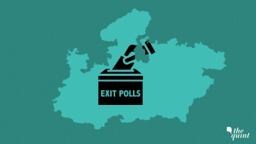 Exit poll results for states which went to poll recently, including Madhya Pradesh, are pouring in from several media houses.