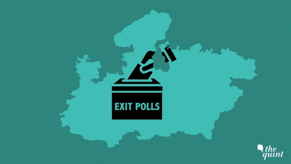 MP Exit Polls: Times Now Predicts BJP Majority, ABP Roots for Cong