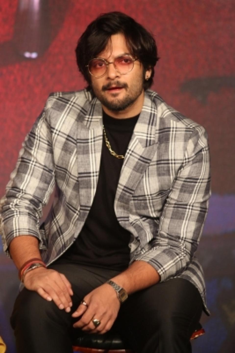 Ali Fazal confirms 'Mirzapur' season 2