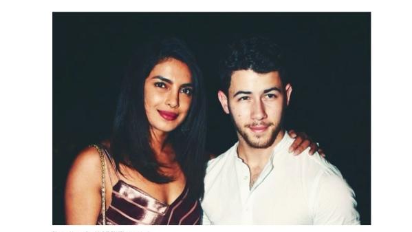 Priyanka Chopra and Nick Jonas married last week in Jodhpur.
