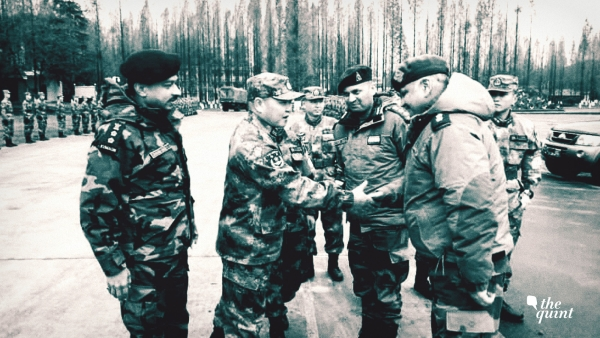 India-China Military Drills: Doklam's Lessons Have Been Learnt