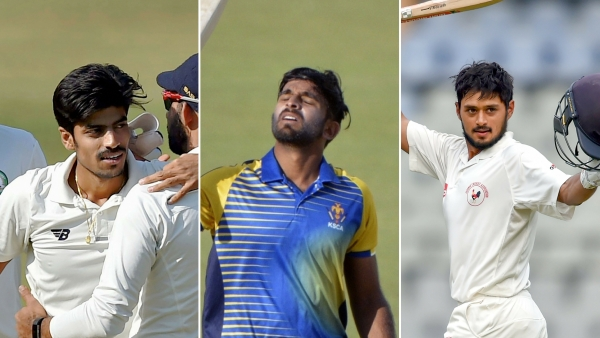 Ten Indian cricketers who have done well in domestic cricket and could make it big in the IPL auction.