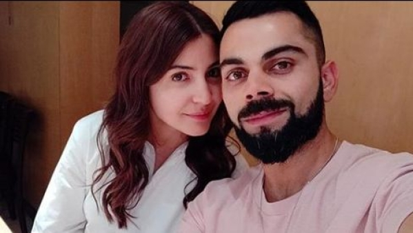 Virushka Give Up Business Class Seats for Indian Pacers' Comfort