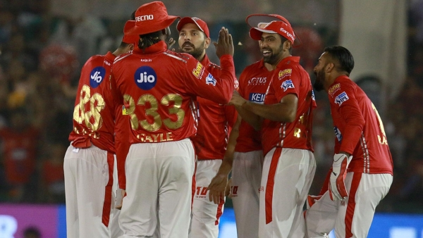 Kings XI Punjab have retained only 10 players from their 2018 squad ahead of the IPL 2019 Auction on 18 December.