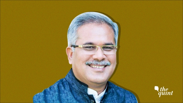 Bhupesh Baghel has been the President of the Chhattisgarh Congress since 2014. He is believed to have played a key role in the Congress' victory in the state.