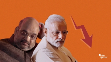 Modi's popularity peaked after Balakot strike. Now polls are scaling down their predictions.