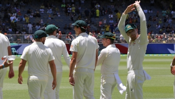 Twitter Questions Team India's Selection as Aus Level Series