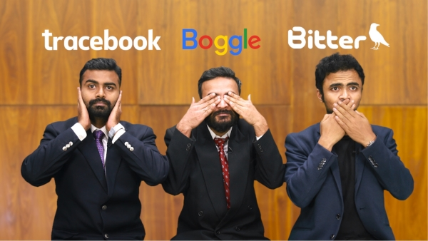 "Twitter CEO, Jack Dorsey and Google's big boss, Sundar Pichai too had to face a barrage of questions from congressmen and senators who to many didn't have a clue about ""how technology works."""