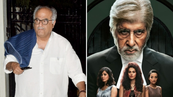 Boney Kapoor to Remake 'Pink' in Tamil Starring Ajith