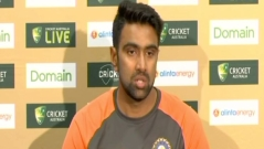 The Adelaide Test is Extremely Well Poised: Ashwin