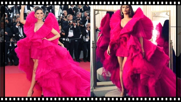 Did Beyonce just 'copy' Deepika Padukone's look? Depends on who you are asking