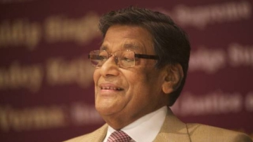 Attorney Genaral KK Venugopal on Saturday, 8 December, said that the use of constitutional morality can be dangerous.