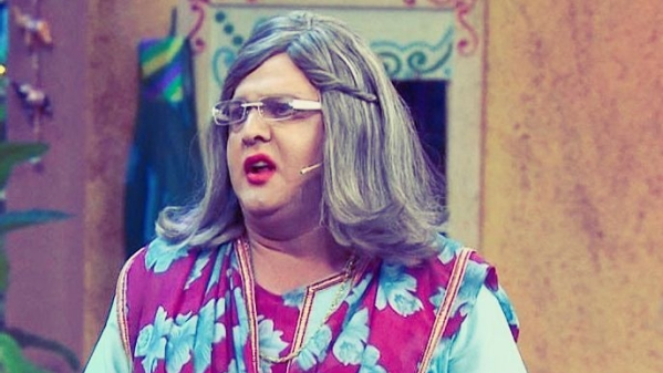 Comedian, Ali Asghar known for his turn as Dadi in The Kapil Sharma Show made a shocking revelation.