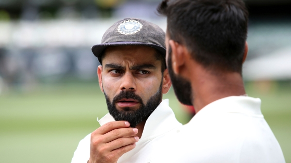 Can Injury-Hit India Keep Australia Down at Pacy 'New' Perth?