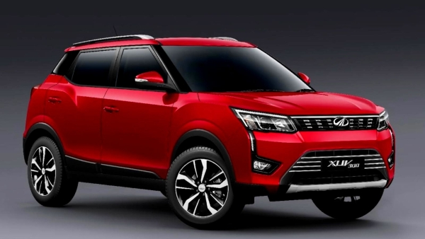 The Mahindra S201 will now be called the Mahindra XUV300