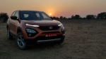 Tata Harrier Review: Makes Quite a Statement With Its Styling