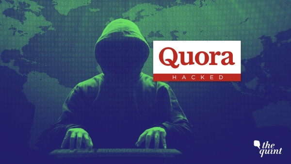 Question & answer website Quora has no answers to how it was hacked.