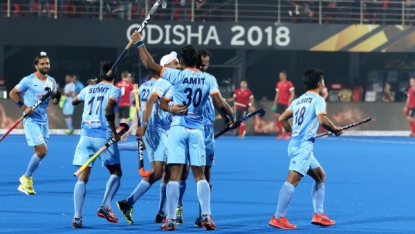 In the six earlier meetings at the quadrennial event, Netherlands defeated India five times while one ended in a draw.