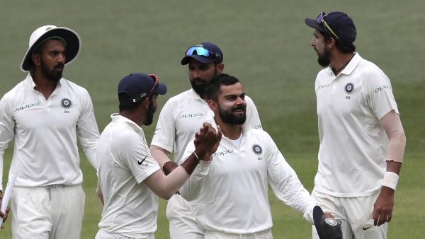 'Pujara Was Priceless': Virat All Praise for Man of the Match