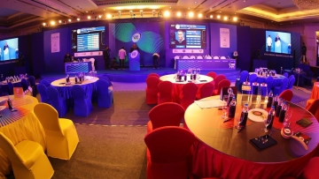 2019 IPL players auction is set to take place in Jaipur on December 18, 2018.
