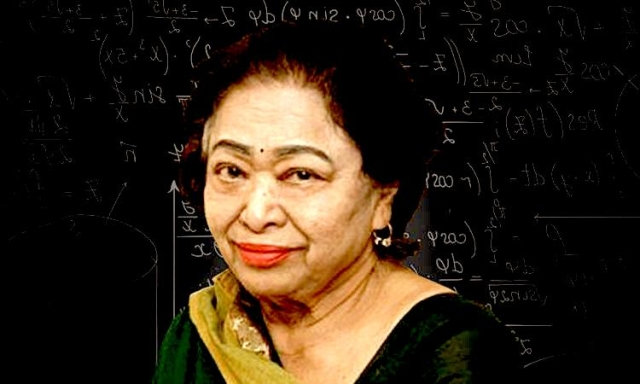 Bangalore-born Shakuntala Devi was a math whiz who made it to the Guinness Book of World Records.