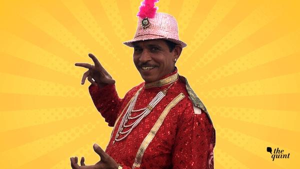 This Jaadugar in Jodhpur Recalls Ashok Gehlot's Time as a Magician