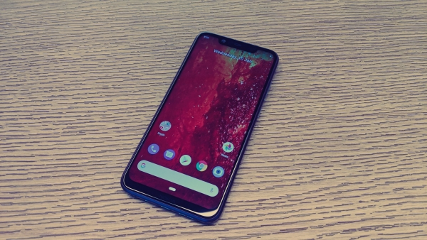 Nokia 8.1 First Impressions: Just a Good Looking Mid-Range Phone?