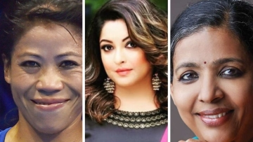 Only 4 Indian Women in Forbes' List. We Have Some Suggestions