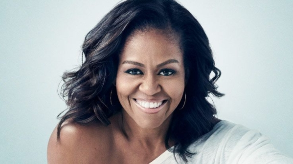 Happy birthday, Michelle Obama!
