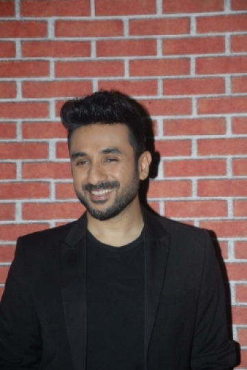 Actor Vir Das. (Photo: IANS)