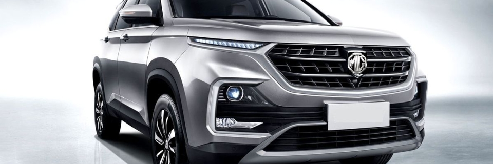 Mg Hector Launch Date Price And Specifications