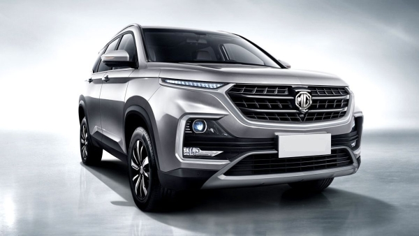 The MG Hector is likely to be launched in June 2019 at a Rs 25 lakh price point.