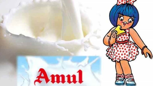 Amul has issued a legal notice to Google India.