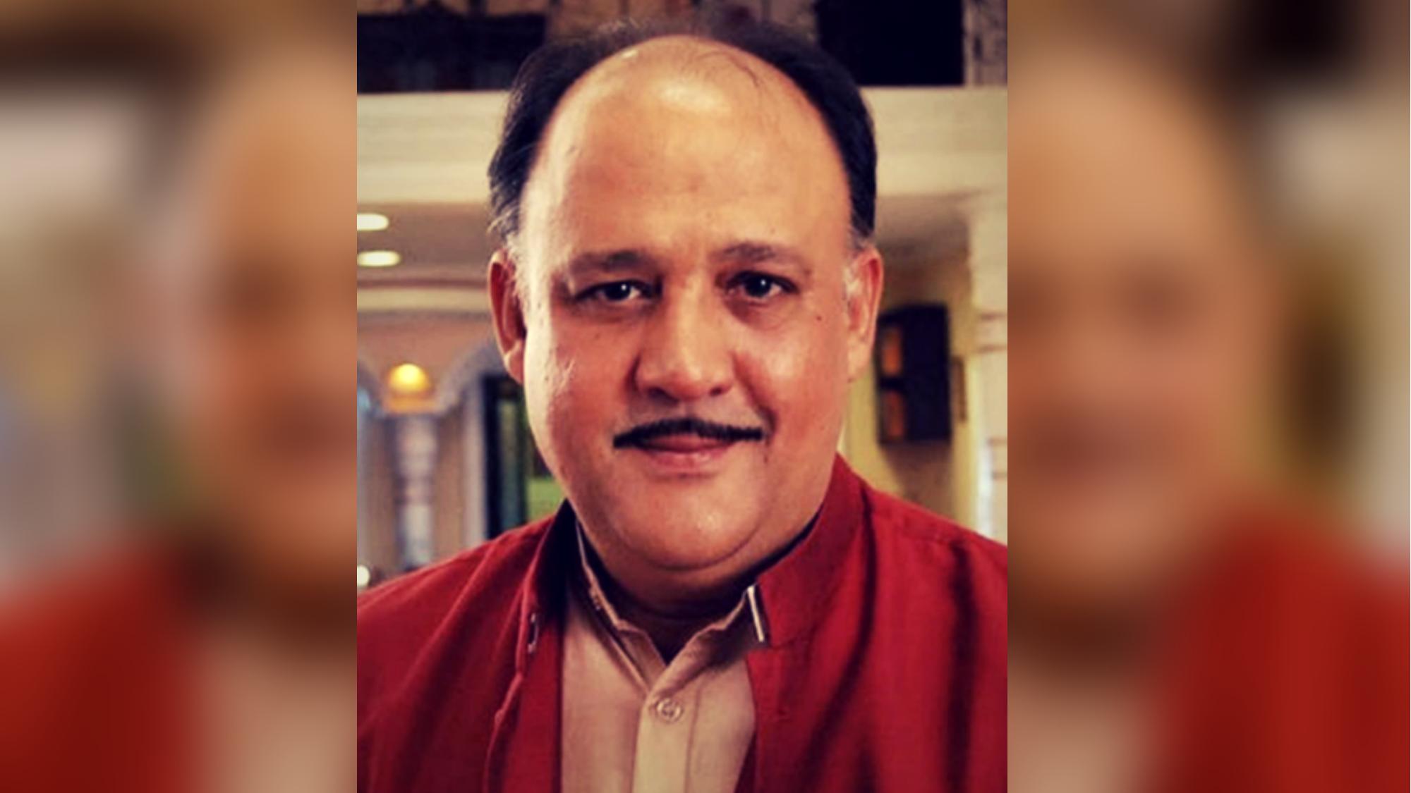 Alok Nath a Judge in 'Main Bhi'; Producer Not Getting Distributors