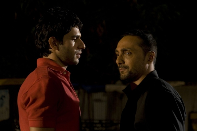 Rahul Bose and Arjun Mathur played gay characters in Onir's<i> I am</i>.