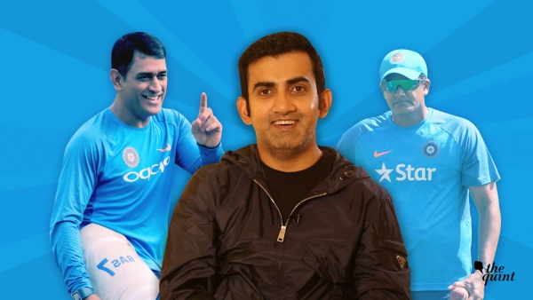 In an exclusive interview with The Quint, Gautam Gambhir talks about his decision to retire, his friendship with MS Dhoni and life after cricket.