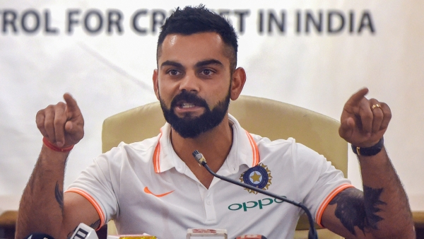 Virat Kohli has distanced the team from comments made by Hardik Pandya na dKL Rahul on Koffee With Karan.
