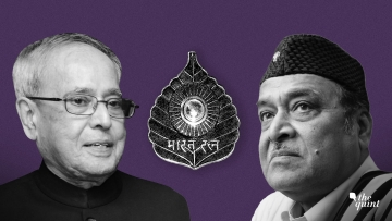 "Should the standards for selecting a Bharat Ratna, as someone who is really a ""jewel of India"", as opposed to someone who may have excelled in her field, or served a community, or broken new ground and innovated?"